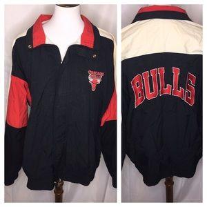 Chicago Bulls Vintage Starter Jacket